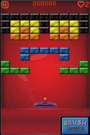iOS限免、限時免費軟體app遊戲-Oldschool Blocks X 2