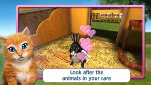 iOS限免、限時免費軟體app遊戲-PetWorld 3D 2