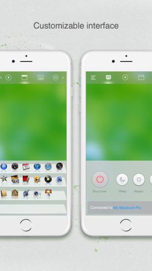 iOS限免、限時免費軟體app遊戲-Remote Mouse 1