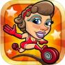 iOS限免、限時免費軟體app遊戲-Ring Run Circus 3