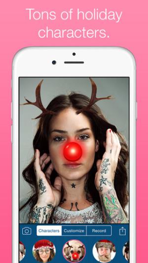 iOS限免、限時免費-Santify 2