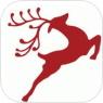 iOS限免、限時免費app遊戲軟體-Reindeer Cam Live 3