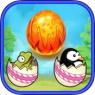 ios限免、限時免費軟體app遊戲-Alien Eggs Blitz 3