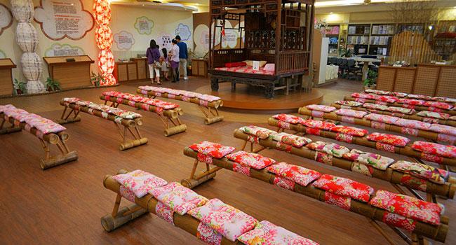 6.cheauwei采棉居寢飾文化化館