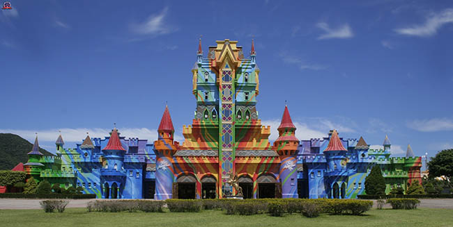 TOP11 Beto Carrero World 主題樂園(巴西)
