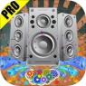 iOS限免、限時免費軟體app遊戲-24h Pop Radio Pro 3