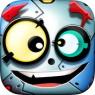 iOS限免、限時免費軟體app遊戲-Bots Boom Bang 3