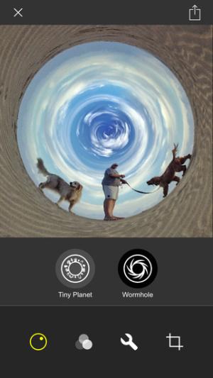 iOS限免、限時免費軟體app遊戲-Living Planet 2