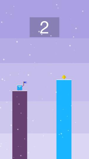 iOS限免、限時免費app軟體遊戲-High Mountain 2