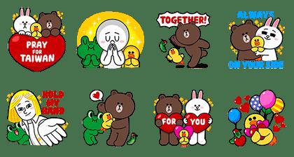 LINE sticker5971
