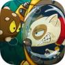 iOS限免、限時免費軟體APP遊戲-Diver Jack 3