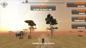iOS限免、限時免費軟體APP遊戲-GraviTire 3D 2