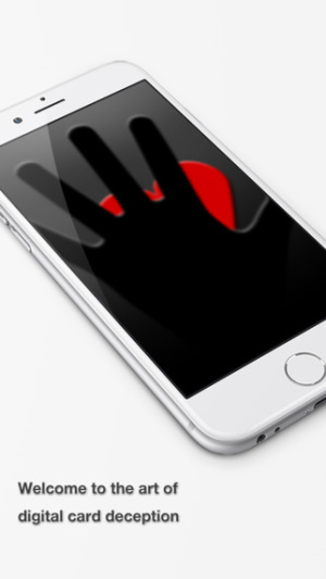 iOS限免、限時免費軟體APP遊戲-The Card 1