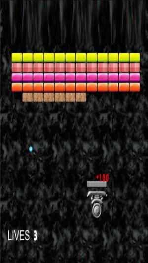 iOS限免、限時免費軟體app遊戲-Destroy block PRO 2