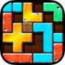 iOS限免、限時免費軟體app遊戲-Slide Tetromino Premium 3