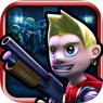 iOS限免、限時免費軟體app遊戲-Zombies After Me! 3