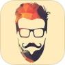 iOS限免、限時免費遊戲app軟體-Men Hairstyles 3