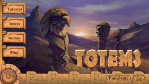 iOS限免、限時免費APP軟體遊戲-Totems 2