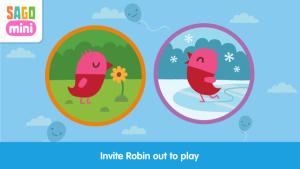 iOS限免、限時免費軟體APP遊戲-Sago Mini Forest Flyer 2
