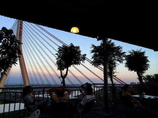 1.大樹 斜張橋畔景觀咖啡廳-2