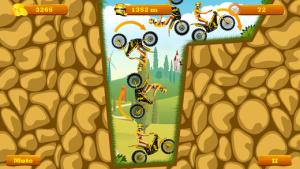 iOS限免、限時免費軟體APP遊戲-Moto Hero 2