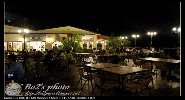 4.觀風聽月景觀餐廳