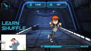 iOS限免、限時免費軟體APP遊戲-Funky Dance 2