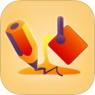 iOS限免、限時免費app軟體遊戲-Click 'N' Colour 3