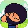 iOS限免、限時免費軟體APP遊戲-Ninja Boy Adventures 3