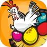 iOS限免、限時免費軟體APP遊戲-Chicken Zooma 3