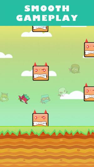 iOS限免、限時免費軟體app遊戲-Lazy Heroes 2