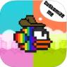 iOS限免、限時免費軟體app遊戲-iFlappy 3