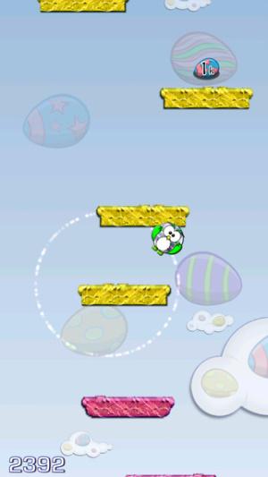 iOS限免、限時免費APP遊戲軟體-Oswald Owl SPRING Multiplayer 1