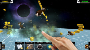 iOS限免、限時免費app軟體遊戲-Demolition Physics 2