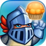 iOS限免、限時免費app軟體遊戲-Muffin Knight 3