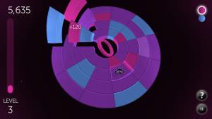 iOS限免、限時免費app軟體遊戲-Radian 1