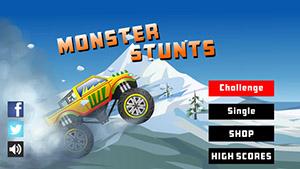 Monster Stunts-1