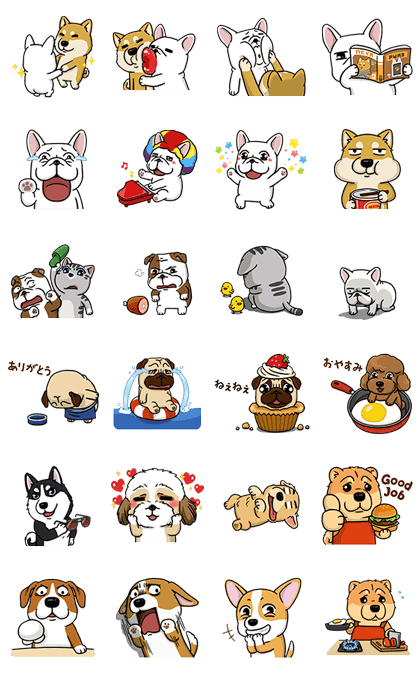20160707 line stickers (8)