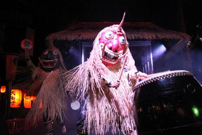 2016神魔祭開幕-1