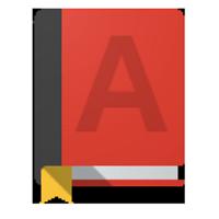 2016 Google Dictionary