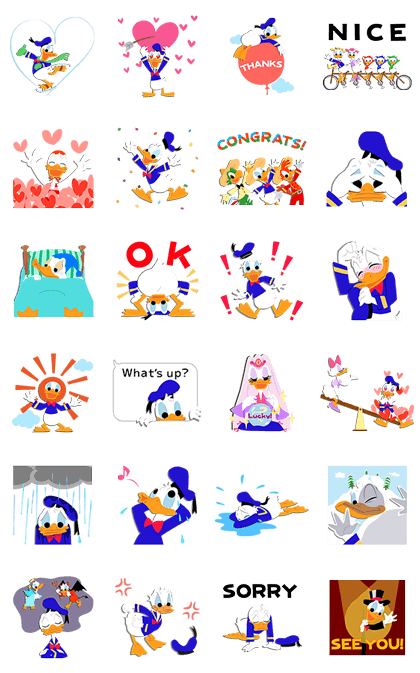 20161222 free line stickers (10)