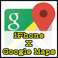 iPhone google map (1)
