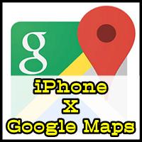 iPhone google map (1)