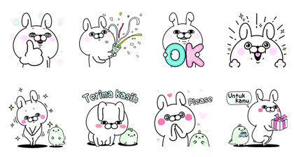 20170411 free line stickers (20)