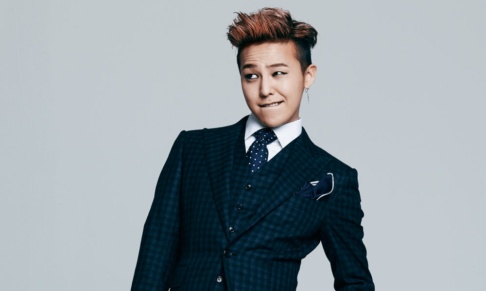 8 hairstyles by g dragon that are so good and bad