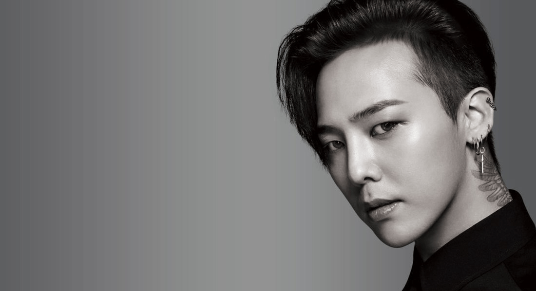 8 photos of g dragon s incredible hair journey