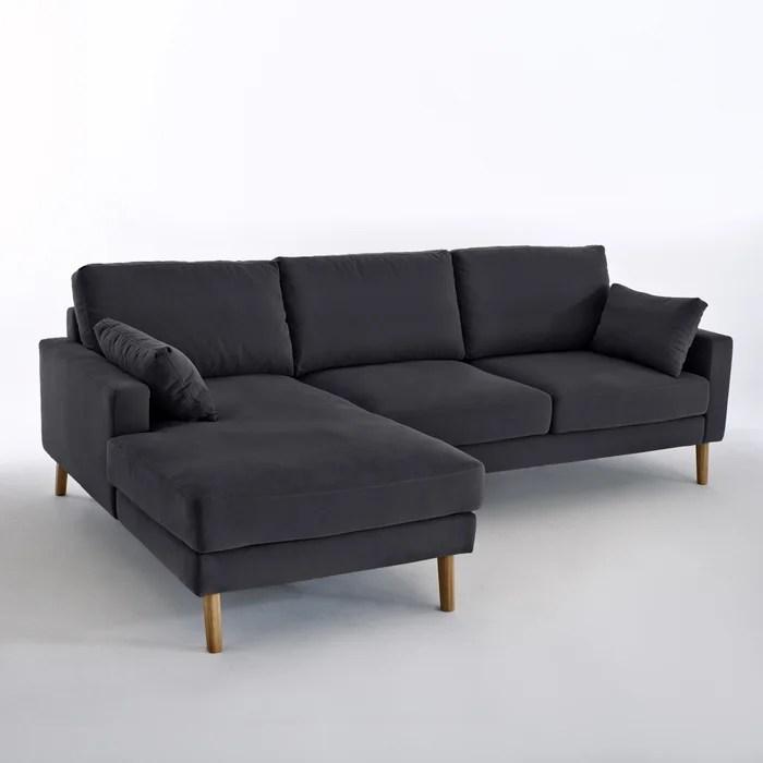 excellent redoute canap duangle fixe stockholm coton confort excellence la superior meubles with. Black Bedroom Furniture Sets. Home Design Ideas