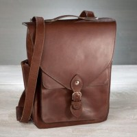 MacRumors Giveaway: Win a Leather iPad Pro Bag From Intrepid Bag Co