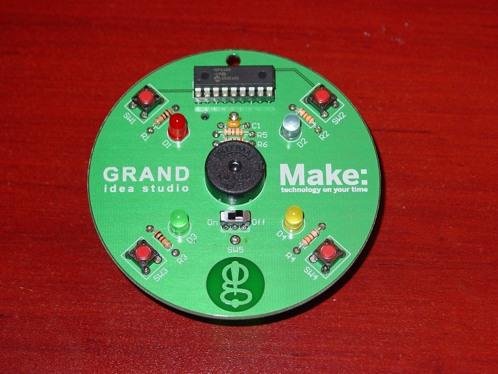 Make Pcb Assembled Front