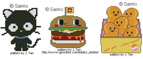 Sanriocrossstitch-1